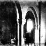 Intérieur en 1907