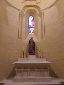 Statut de Saint Junien