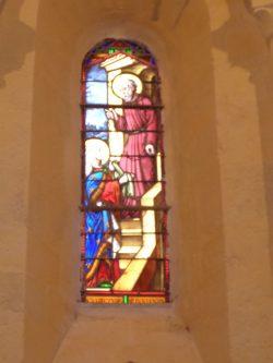 Saint Junien et Sainte Radegonde