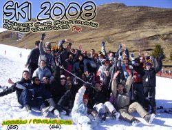 Ski 2008
