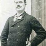 Photographie publiée dans La Revue encyclopédique (1900