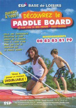 paddle-pub