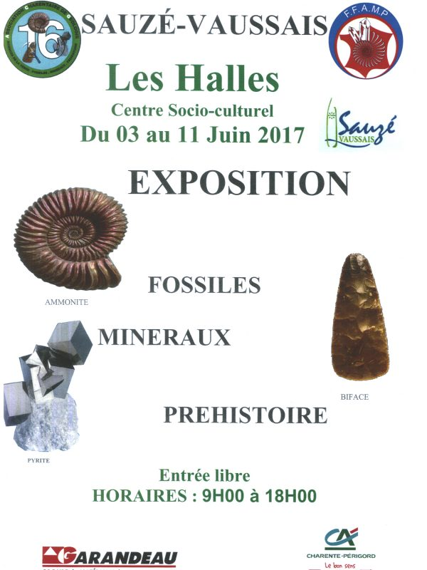 Expo-fossile