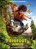 big foot junior