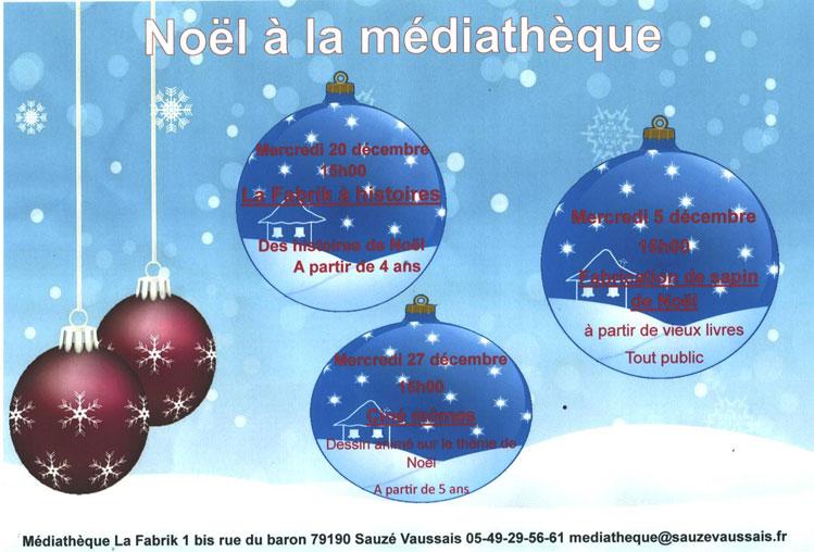 Noel-a-la-mediatheque