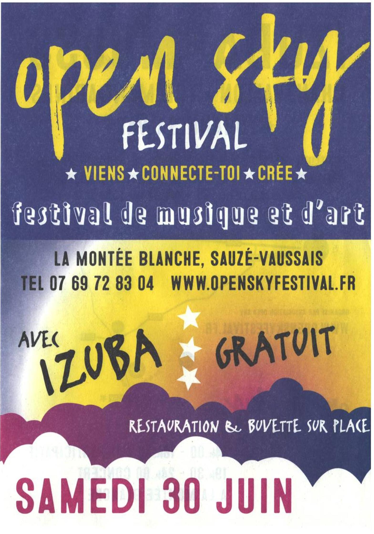 opensky gratuit