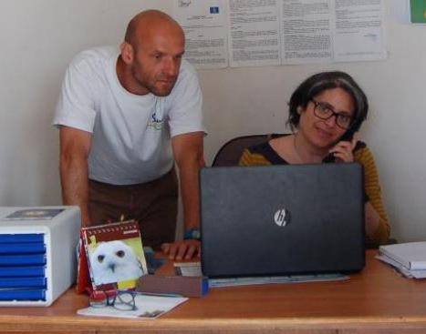 Virgine et Guillaume VV SAUZE