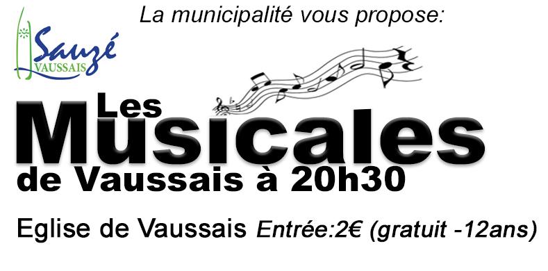 musicales de vaussais 2018 logo
