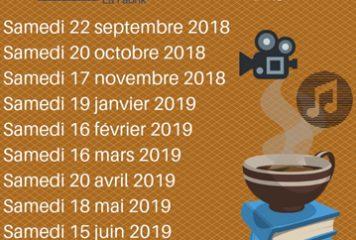 Blabla Café (2018/2019)