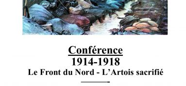 Conférence 1914-1918