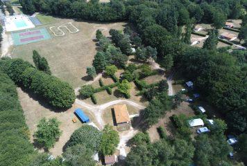 Camping- Village vacances