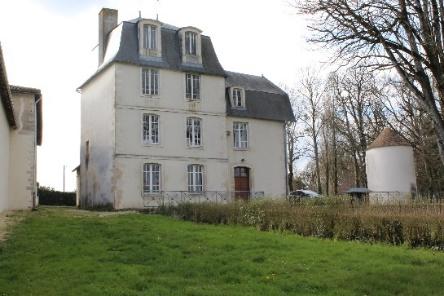 Le Manoir du Puy d'Anché