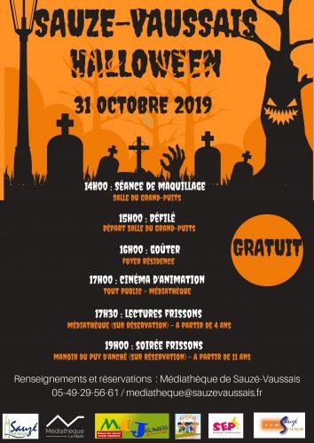 affiche Halloween (004)