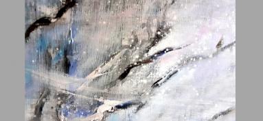 Exposition de peinture par l'association Garance