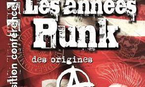Moi de la culture Punk