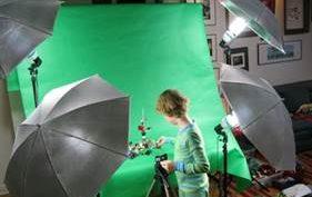 Réaliser un film d'animation – Médiathèque