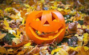 Journée Halloween – Médiathèque