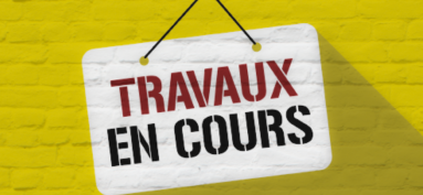 Travaux sur Sauzé-Vaussais 2nd semestre 2020