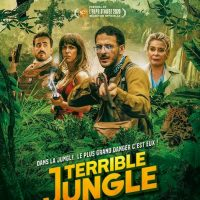 Aterrible jungle
